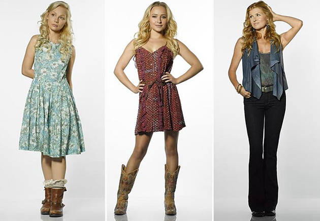 Nashville TV Music: Which Leading Lady Has the Best Singing Voice?