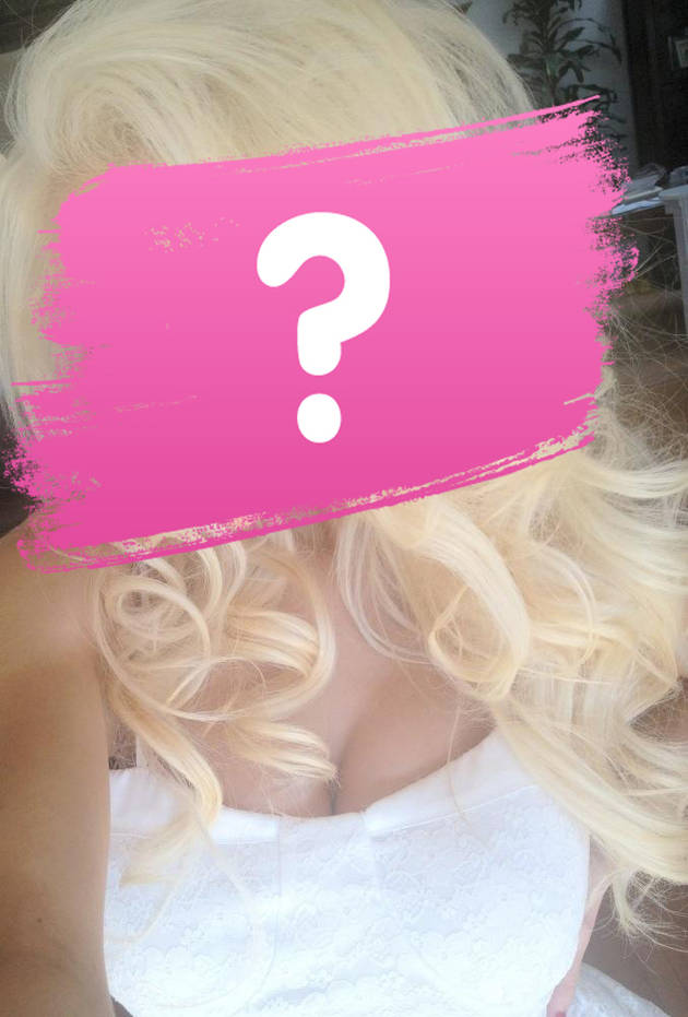 Which Reality Star Thinks She's the Next Marilyn Monroe? (VIDEO)
