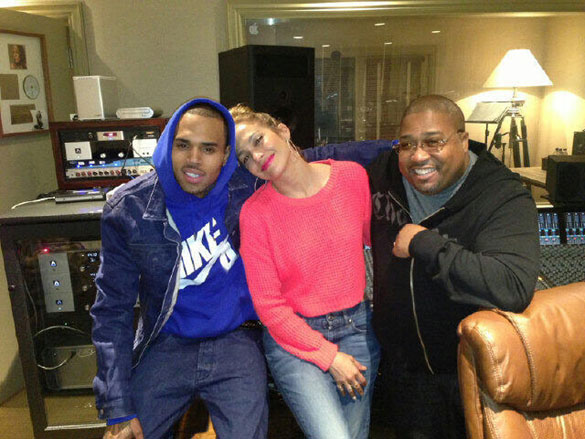 Jennifer Lopez and Chris Brown to Duet? Get the Scoop!