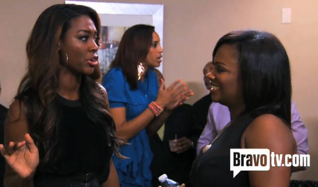 "Kenya Moore Says Real Housewives of Atlanta Season 5 Reunion Is a ""Must-See"""