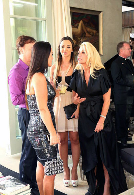 Real Housewives of Beverly Hills OMG Moments From the Season 3 Finale
