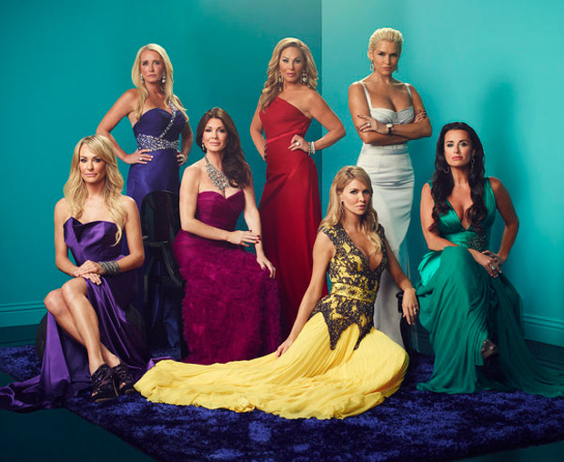 Real Housewives of Beverly Hills Season 3 Reunion: What Went Down?