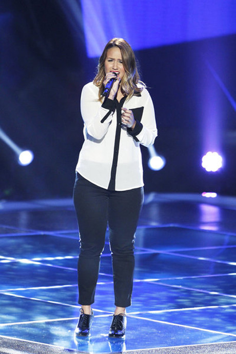 The Voice 2013: Music List From the Season 4 Blind Auditions — March 25, 2013