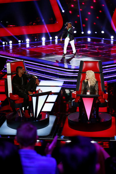 The Voice 2013 Recap: Night Two and Still Kicking! (3/26/2013)
