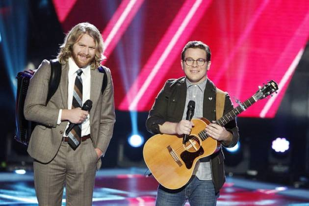 """Watch Midas Whale Sing """"Folsom Prison Blues"""" on The Voice 2013 Blind Auditions (VIDEO)"""