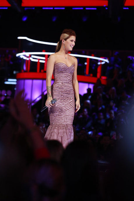 Cassadee Pope Talks New Album, Writing a Song About Her Estranged Father