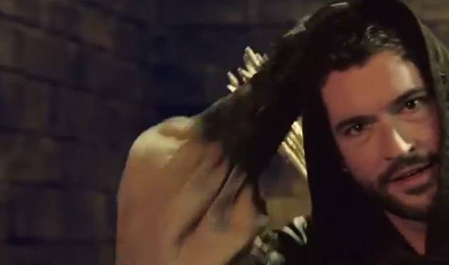 Once Upon a Time Season 2, Episode 19 Promo: Introducing Robin Hood! (VIDEO)