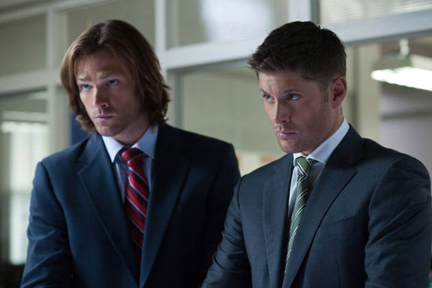 Supernatural Season 8 Spoilers: New Angel Coming — And His Name Is…