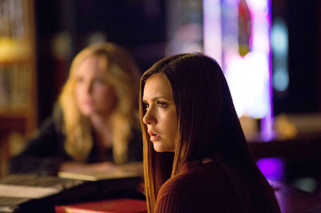 The Vampire Diaries Speculation: What Does Elena's New Look Mean?