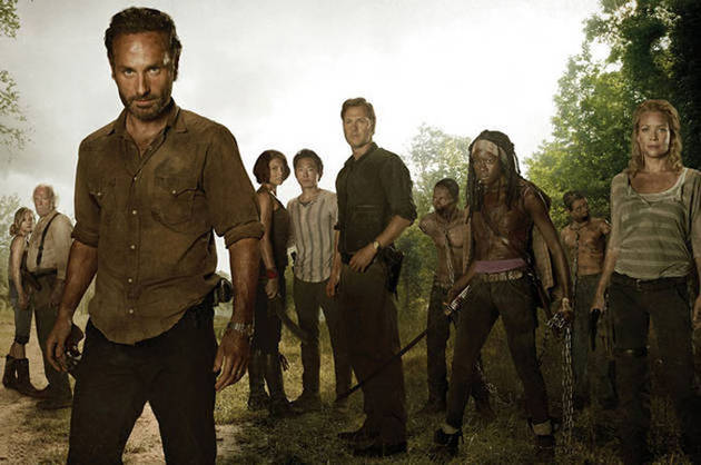 The Walking Dead's End Game: Will the Survivors Ever Reach a Safe Haven? – Exclusive