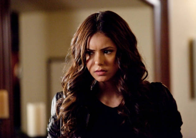 The Vampire Diaries Speculation: Where is Katherine?