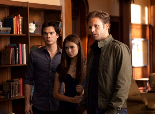 Vampire Diaries Road Trips: Where in the World Have They Been?