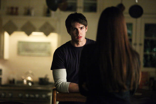 How Were the Ratings For The Vampire Diaries on March 7, 2013?
