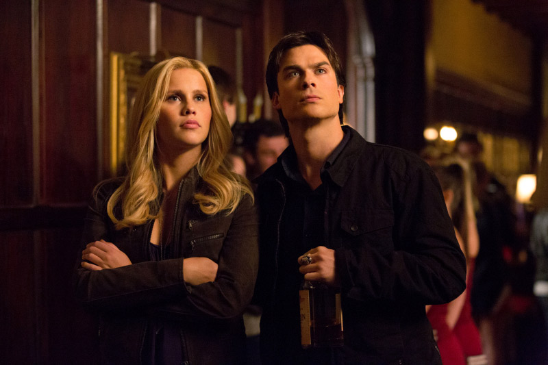 How Were the Ratings For The Vampire Diaries Season 4, Episode 16?