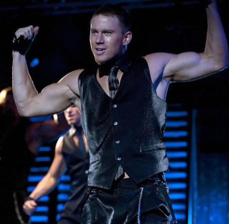 Channing Tatum Used To Room With Vanderpump Rules' Jax Taylor!