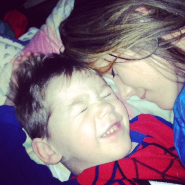 Jenelle Evans Spends Time With Son Jace Post-Rehab (PHOTO)