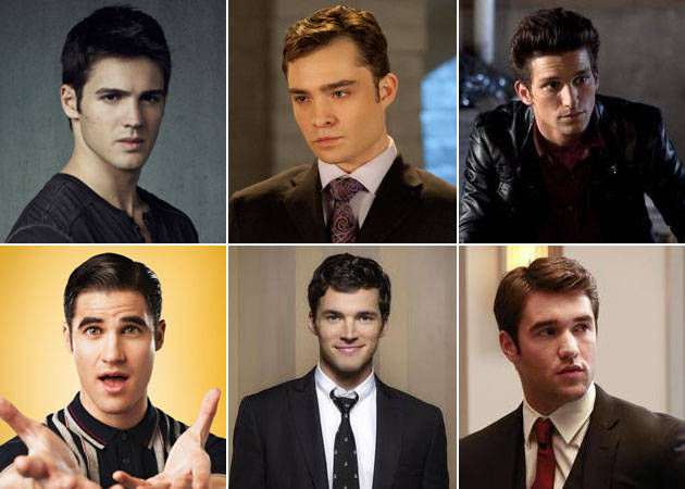 Who's the Hottest Dark-Haired TV Actor Under 30? (POLL)
