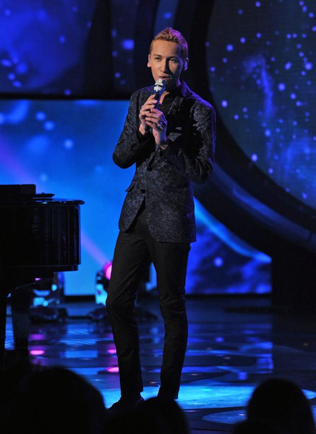 Farewell Devin Velez! Watch His American Idol 2013 Performances Here