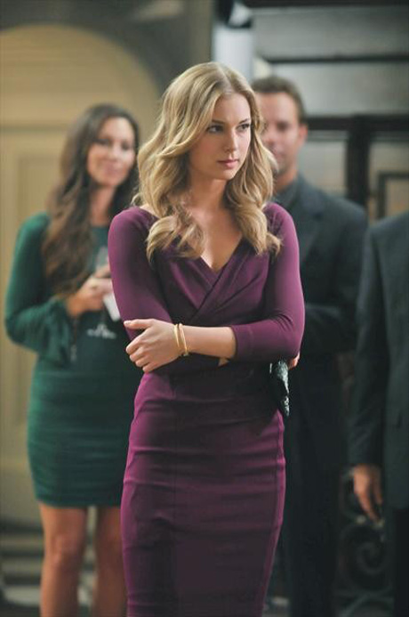 Revenge Season 2 Finale Date and Details Revealed!