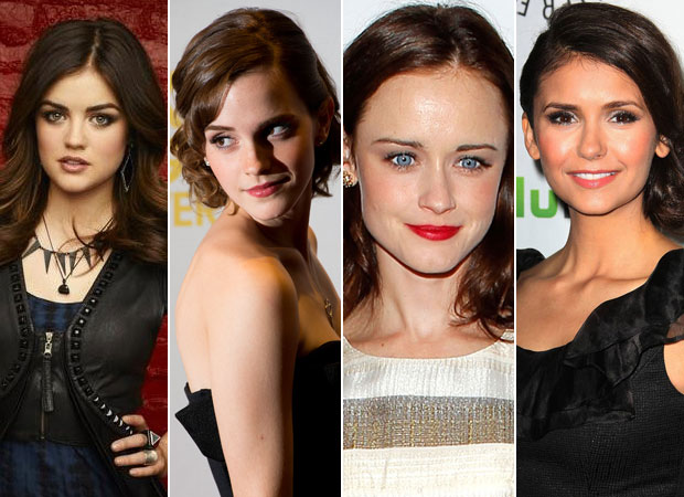 Fifty Shades of Grey Casting: Who Will Play Anastasia Steele?