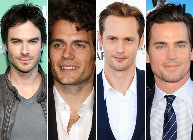 Fifty Shades of Grey Casting: Who Will Play Christian Grey?