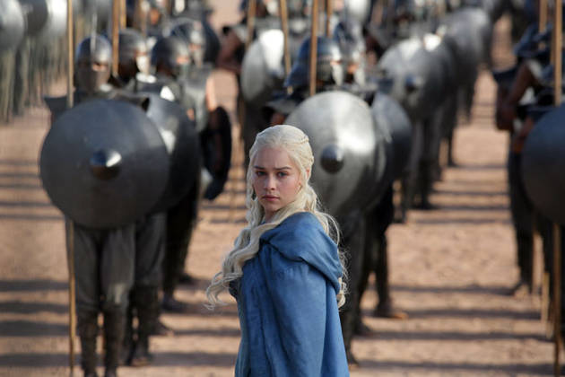 Game of Thrones Season 3 Spoilers: Episode Titles Revealed! What Do They Mean?