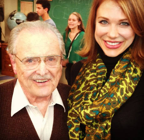 Girl Meets World: Mr. Feeny Will Appear on the Show!
