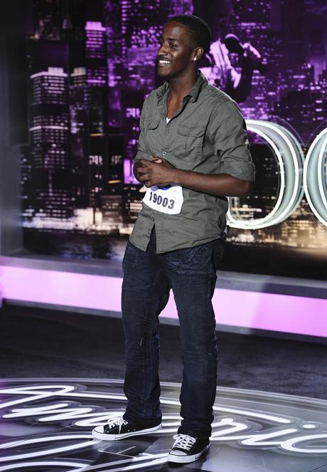 How Far Does Cortez Shaw Get on American Idol 2013?