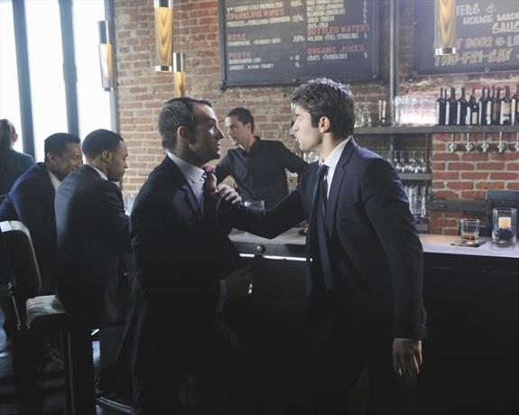 Revenge Season 2 Spoiler: Details on Daniel Grayson's New Rival! (PHOTO)