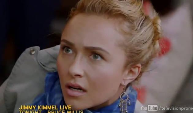 """Nashville Season 1, Episode 16 Promo Analysis: """"I Saw the Light"""""""