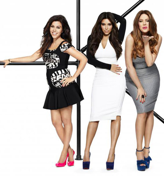 How Much Are the Kardashians Worth? Experts Say…