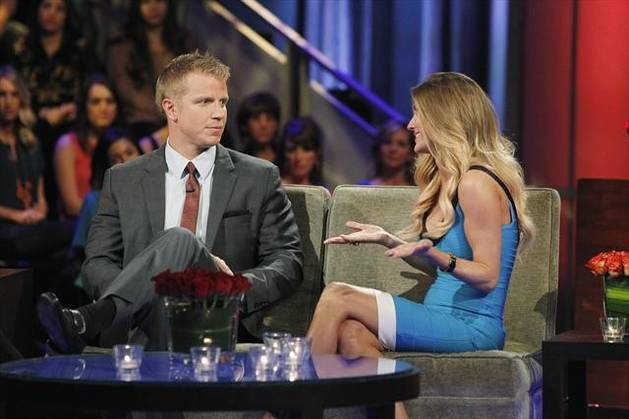 Sean Lowe: I Wouldn't Do The Bachelor Again