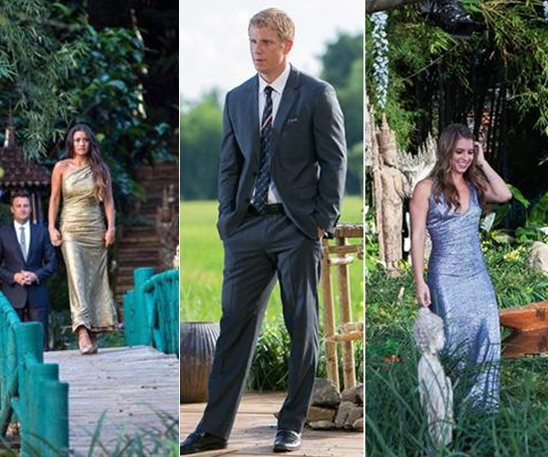 Bachelor 2013 Finale Live Blog — Will Sean Lowe Propose?