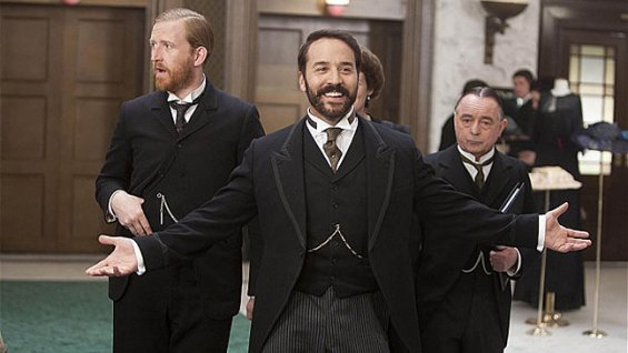 Mr. Selfridge Could Be New Downton Abbey: Will You Watch on Sunday?