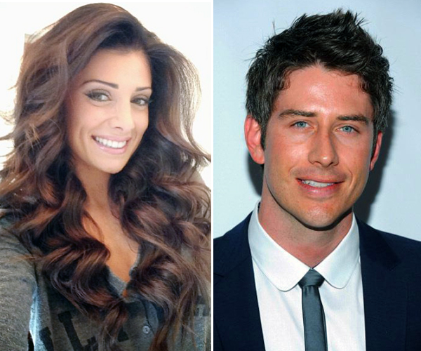 Bachelor's Selma Alameri and Arie Luyendyk Jr. Split — Exclusive