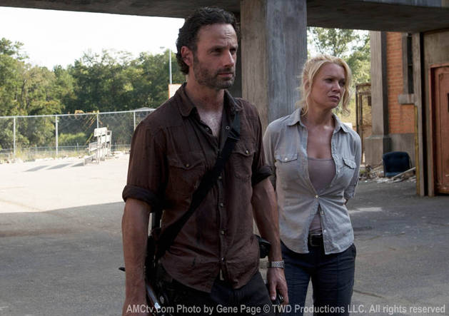 "The Walking Dead Season 3 Spoilers: What Happens on Episode 15 ""This Sorrowful Life""?"