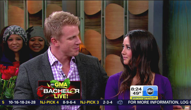 Who Do Sean Lowe and Catherine Giudici Want to Be the Next Bachelor?