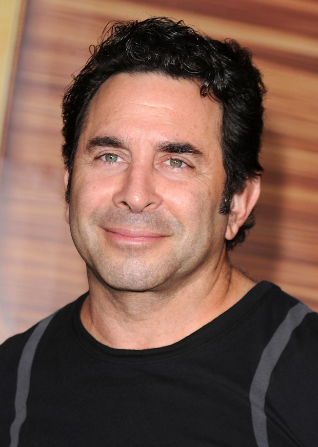 Paul Nassif Doesn't Blame Brandi Glanville For His Divorce From Adrienne