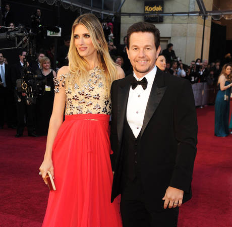 Mark Wahlberg Opens Up About Boston Bombings