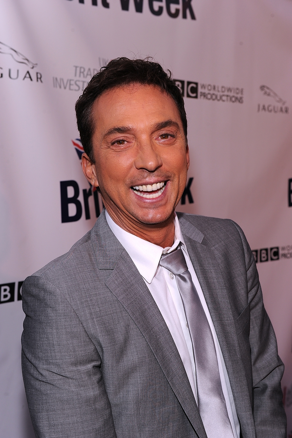 Dancing With the Stars Judge Bruno Tonioli: The Voice Shouldn't Be Competing With Us