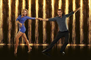 """Dancing With the Stars 2013: Ingo Rademacher Says He Was """"A Little Screwed on the Scores""""– Exclusive"""