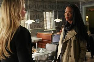 Once Upon a Time Spoilers: 8 Hints About Season 2, Episode 20