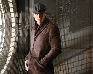 Once Upon a Time Season 2, Episode 20 Burning Questions: What's Up With Greg?