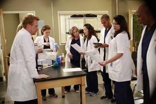Grey's Anatomy Spoiler: Season 9, Episode 21 Title Revealed