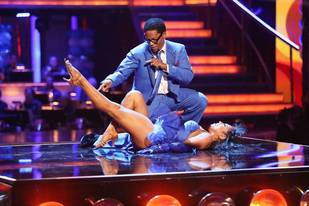 "D.L. Hughley: Dancing With the Stars 2013 Is ""Horrible for Me"" and ""Not Fun"""