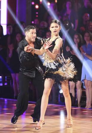 Dancing With the Stars 2013 Latin Week to Feature Immunity Dance Twist! Details Here