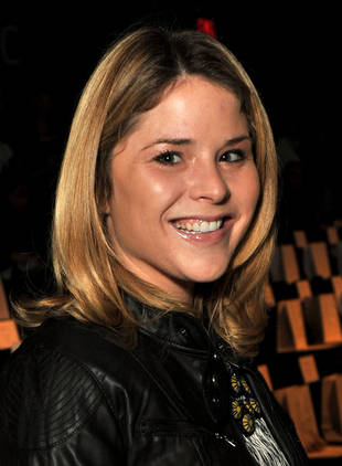 Jenna Bush Hager Gives Birth! Ex-President Is Grandpa to Baby Named…