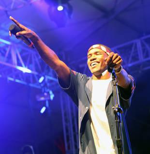 """""""Frank Ocean Ain't No Rapper"""": Snoop Lion Disses Gays"""