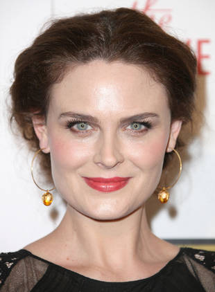 "Emily Deschanel on Struggling to Balance Work and Motherhood: ""It Kills Me Every Day"""