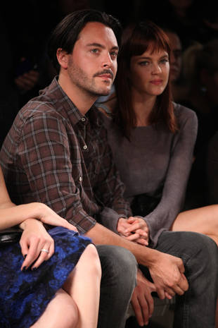 Boardwalk Empire Star and Victoria's Secret Model Welcome Baby Girl Named…